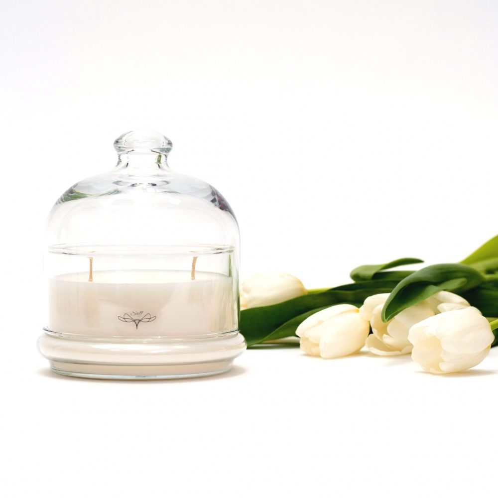 Saff candle