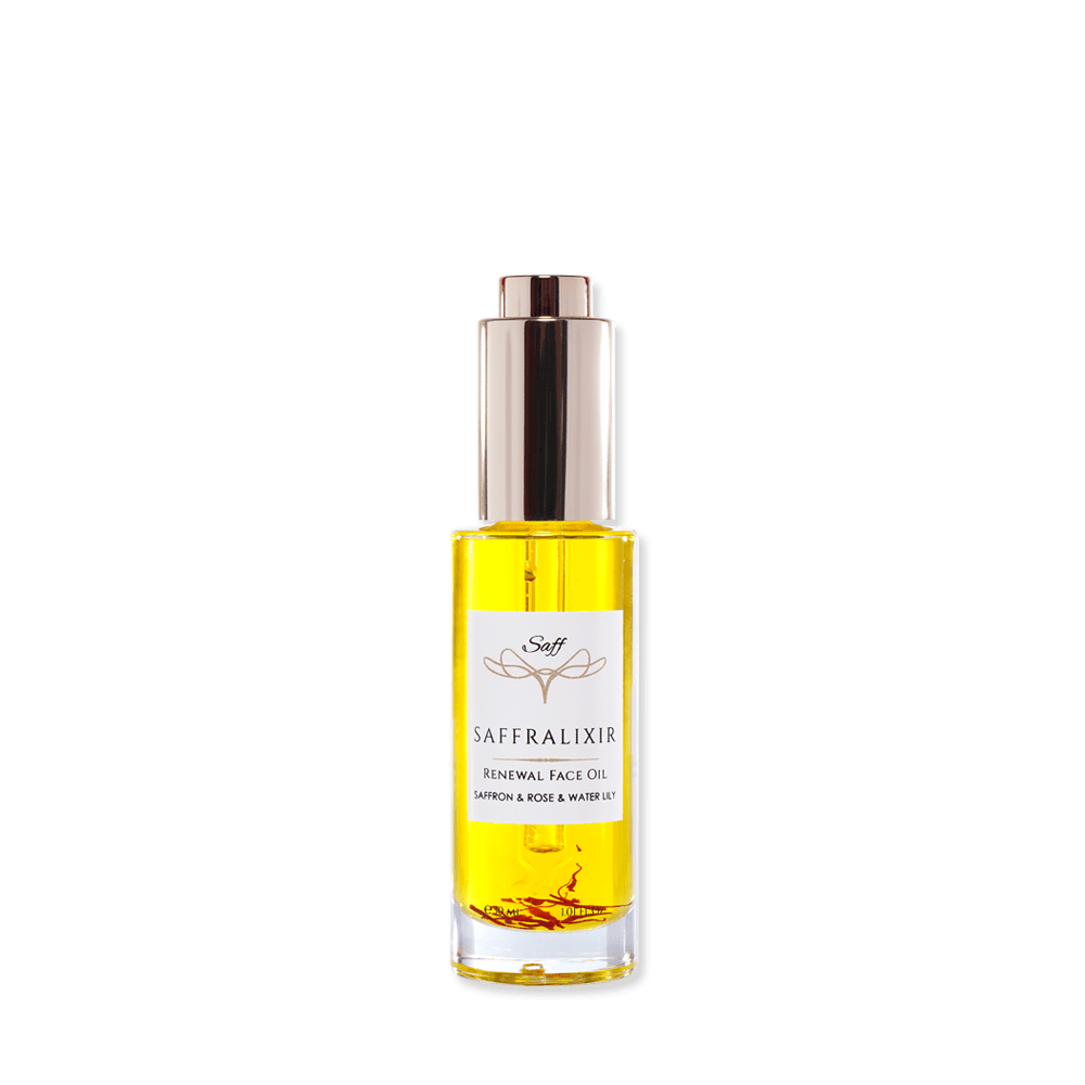 SAFFRALIXIR – Renewal Face Oil